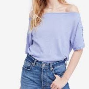 Free People Women's She's So Cool Off-The-Shoulder